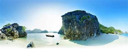 Caramoan Islands Island Beaches Philippines Bicol Region