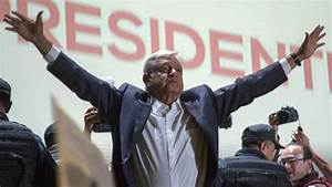 Election of new Mexican president adds uncertainty to ...