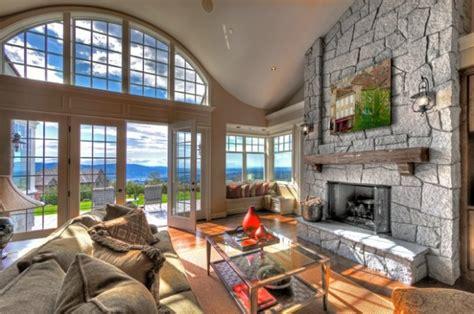 amazing living room design ideas  window wall style motivation