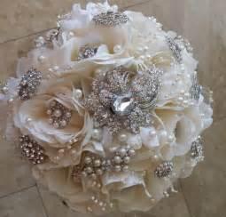 brooch bouquet tutorial diy brooch bouquet evaline 39 s bridal