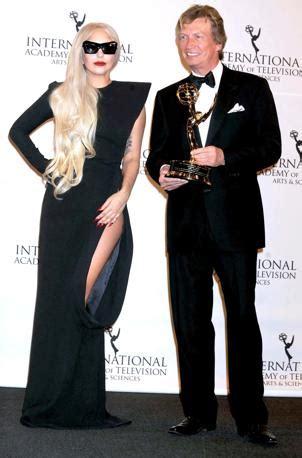 Lo Spacco Di Lady Gaga