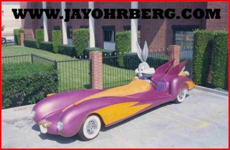 rabbit car jay ohrbergs hollywood cars