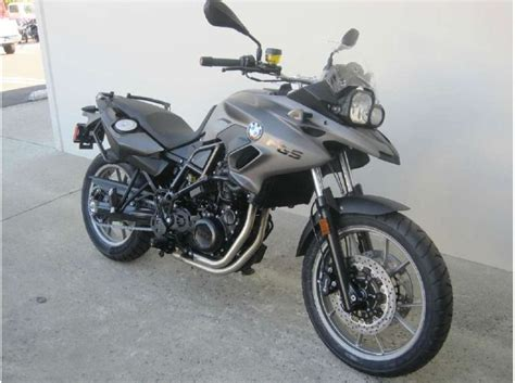 Bmw F 700 Gs Image by 2014 Bmw F 700 Gs For Sale On 2040 Motos
