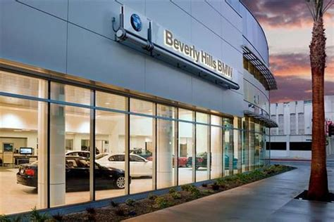 Beverly Bmw Service by Beverly Bmw Los Angeles Ca 90036 Car Dealership