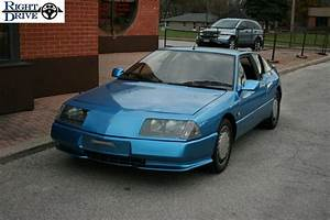 Renault Alpine V6 Turbo Kaufen : 1988 renault alpine gta for sale toronto ontario 16 900 ~ Jslefanu.com Haus und Dekorationen