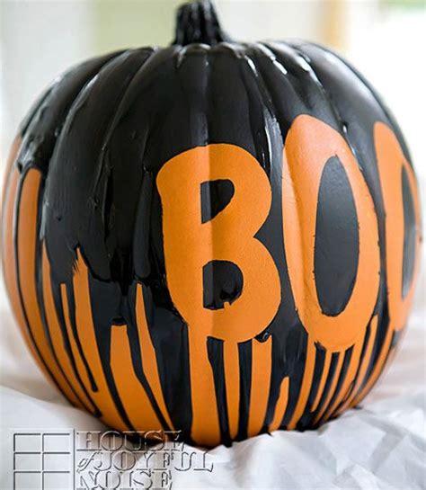 paint a pumpkin ideas 44 creative ideas for no carve pumpkins creative acrylics and pumpkins