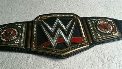 Wwe Championship Heavyweight Belt Replica Network