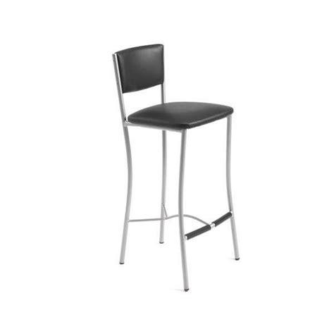 tabouret de bar de cuisine en m 233 tal ruby 4 pieds tables chaises et tabourets