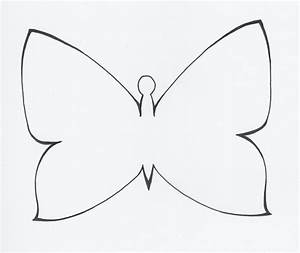 simple-butterfly-tattoos-butterfly-tattoo-5-by ...