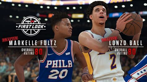 Nba 2k18 Screenshots Tracker (all)