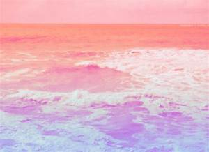 Pink Sea on imgfave