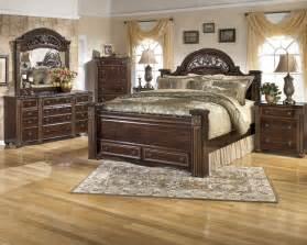 Liberty Bedroom Furniture Gallery