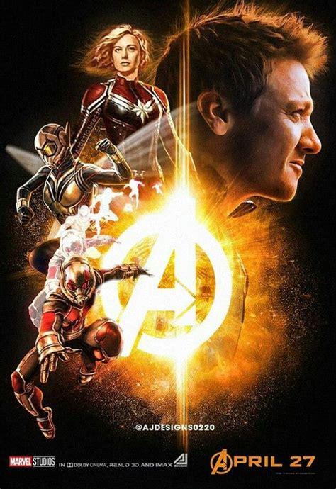 She Not Infinity War Avengers