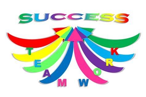 Teamwork Clipart Teamwork Success Strategy 183 Free Image On Pixabay