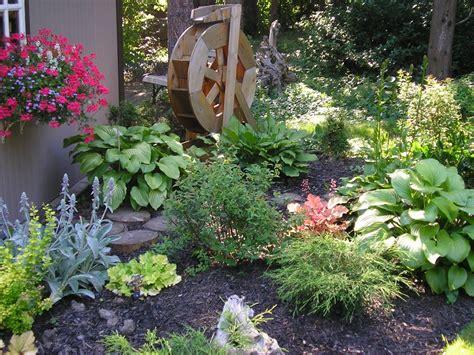 Diy Tropical Garden Decorating Ideas • Residencedesignnet
