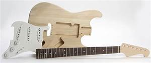 Gitarre Selber Bauen : e gitarre selber bauen die anleitung music store news ~ Watch28wear.com Haus und Dekorationen