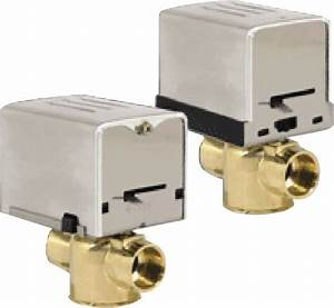 White Rodgers Zone Valve 3  4 In  Swt  2 Wire