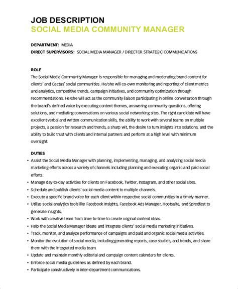 media planner description social media planner cover