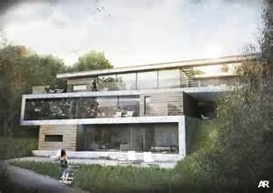 split floor plan folding house e architect