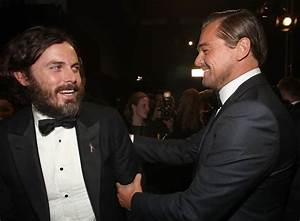 Leonardo DiCaprio's Oscar eyerbrows cost him thousands of ...