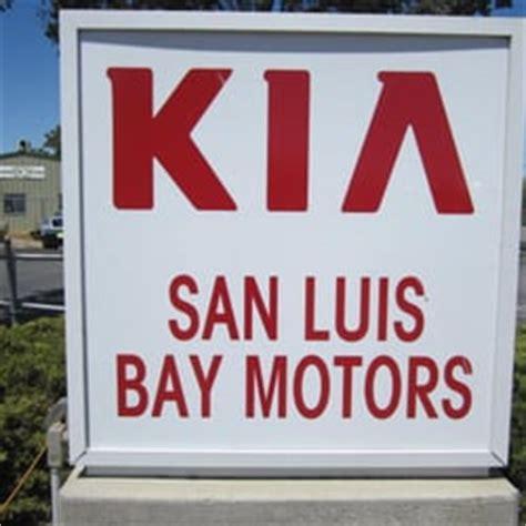 San Luis Bay Motors Kia by San Luis Bay Motors Kia 15 Photos 47 Reviews Car