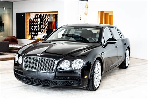 bentley flying spur  stock p  sale