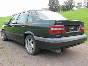 Buy Used 1995 Volvo 850 Turbo Sedan 2 3l