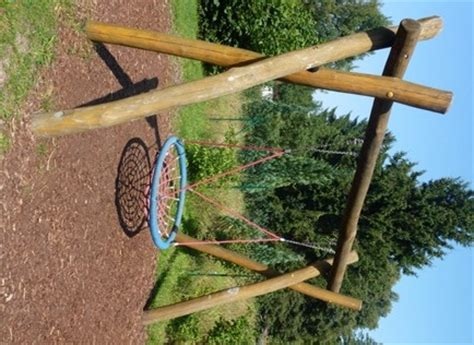 Spielplatz Für Den Garten by Den Eigenen Spielplatz Im Garten Anlegen