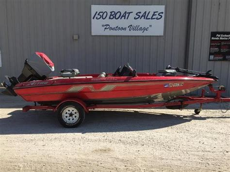 Nitro Bass Boats For Sale Ebay by Nitro 170 Boats For Sale