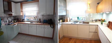 Küchen Vorher Nachher by Umbau Wohnhaus In Mainz 2 K 252 Che Vorher Nachher
