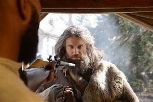 Anson Mount calls filming Hell on Wheels 'highlight of my ...