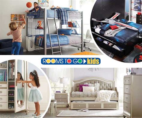 Rooms To Go Kids : Rooms To Go Kids
