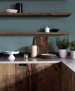 25 best ideas about oak floating shelves on pinterest With why choosing floating kitchen wall shelves