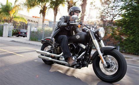 Harley-davidson Sells Test Track To Chrysler