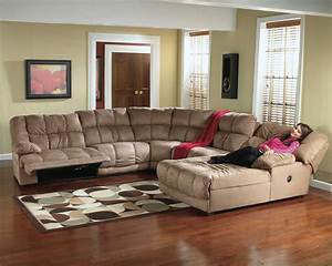 Modular pit group sectional free this unu that modular for Modular sectional sofa ashley furniture