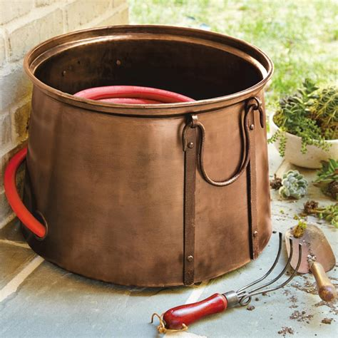 17 Garden Hose Storage Solutions Hgtv