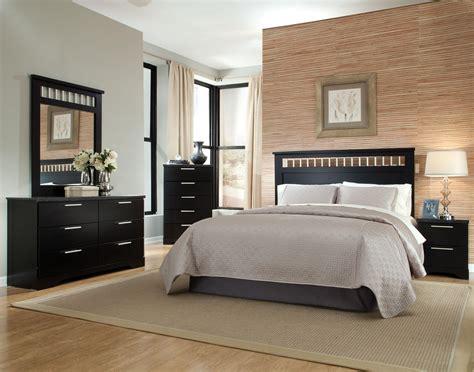 Standard Furniture Atlanta Fullqueen Bedroom Group Dunk