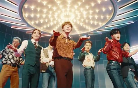 BTS Makes YouTube History With New Music Video 'Dynamite ...