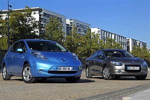 Bonus Vehicule Electrique : voiture lectrique quand le bonus cologique profite au march de l 39 occasion allemand ~ Maxctalentgroup.com Avis de Voitures