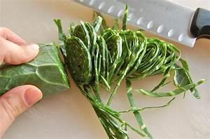 Chef Mommy: Caldo Verde (Portuguese Green Soup)