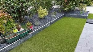 Prix Ardoise Deco Jardin : exquisit ardoise jardin id es d co pour am nager les ~ Premium-room.com Idées de Décoration