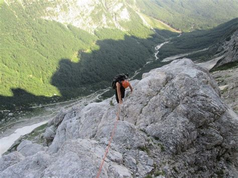 Triglav Climb Facts Information Routes Climate