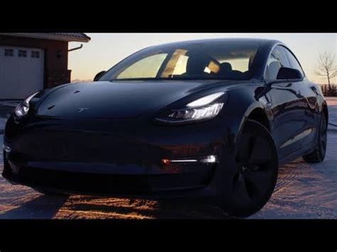 21+ Tesla 3 Rwd Snow Images