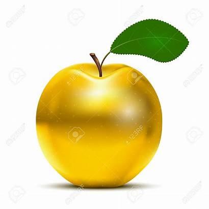 Clipart Apple Golden Pastors Leaf Clipartmag Render