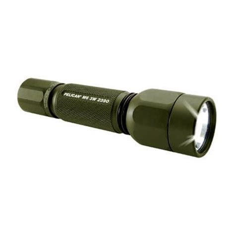 pelican m6 2390 led flashlight pelican flashlights pep2390