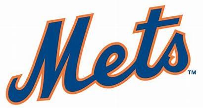 Mets York Logos Mlb Mascot Ny Newyork