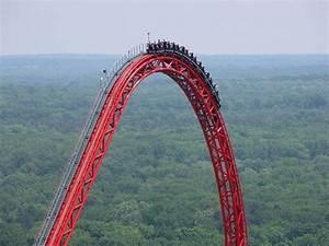 #Thrillzone: World's 10 Scariest Roller Coasters We Dare ...