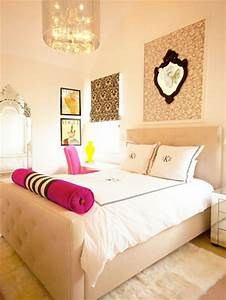10 Fabulous Teen Room Decor Ideas for Girls
