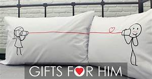 Gifts for Him,Gifts for Boyfriend: Christmas & Valentines ...