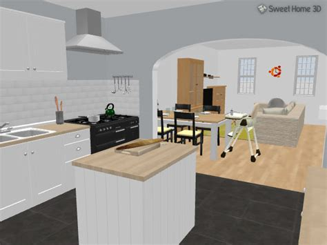 Sweet Home 3d Download : Sweet Home 3d Free Download